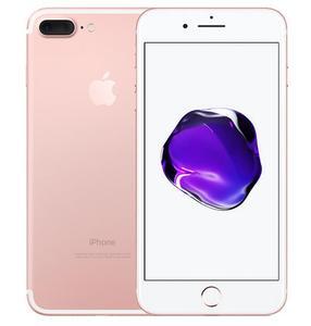 Apple iPhone 7plus 32GB 黑色 移动联通电信4G手机