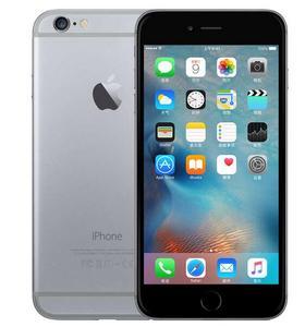 Apple iPhone6s 16GB 黑色 移动联通电信4G手机